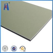 Panel compuesto de aluminio ignífugo para la decoración de la sala de conciertos (XH005)