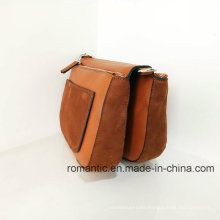 Wholesale Classical Lady PU Handbags Plush Hand Bags (NMDK-033002)