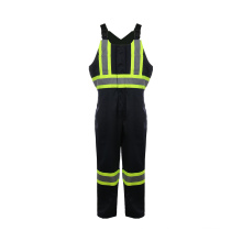 Custom Waterproof High Visibility Workwear Overall