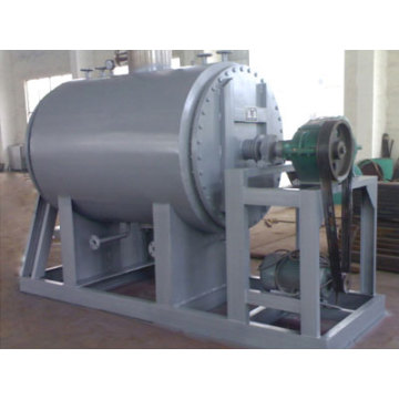 Chemical Industry Sludge Vacuum Dryer