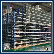 Промышленное пространство Сохранение складских помещений Мезонинные стойки