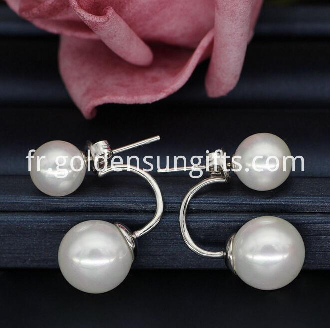 10MM Shell Pearls