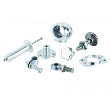 OEM Steel Marine Hardware Joint Fittings
