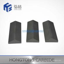 Cost Price Customer Degisn Cemented Carbide Brazed Tips