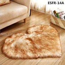 Long Pile Faux Sheep Fur Rugs Esfr-14A