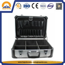 Алюминиевого сплава случае хранения инструмента с делителем & инструмент поддон (HT-2229)