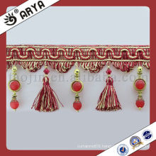 Cheap Curtain Beaded Curtain Beaded Fringe