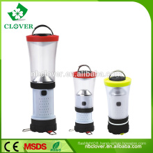 High brightness folding led emergency outdoor lantern for camping
