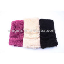 SD10-520RB ROUPA DYED SNOOD NECK SCARF
