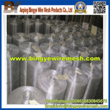 High Tensile Crimped Wire Mesh for Mining Sieve