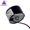 low noise high torque 24mm brushless dc motor