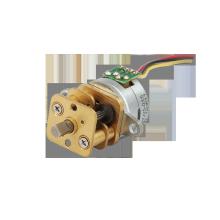 Stepper Motor Gearbox, Micro DC Stepper Motor, 5Volt 24mm DC Micro Gear Stepper Motor Customizable