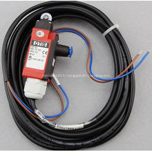 Interrupteur à chaîne principale cassé OTIS Escalators GBA177HL2