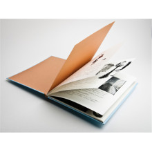 Custom Hardcover Book Printing Customized Novel Printing