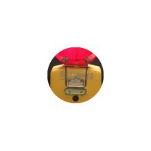 LED-Warnlicht / Solar-Barrikadenlicht / Budget-Barrikadenlicht