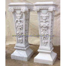 Stone Granite Marble Base for Home Decoration (BA030)