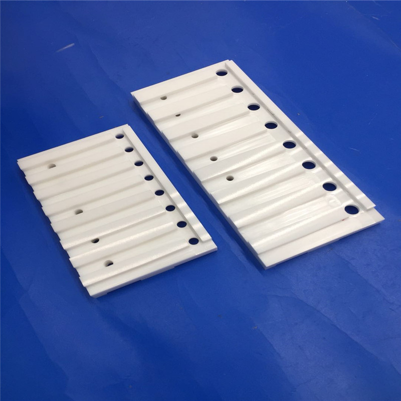 Precision Zirconia Ceramic Block