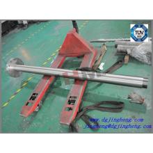 65mm Extrusionsrohr für Extruder