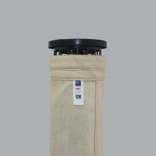 Normex / Aramid con bolsas de filtro repelentes al agua y al aceite