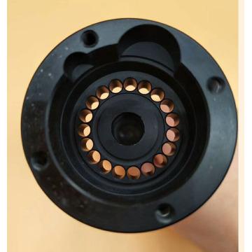 Pièces de tour de moulage mécanique sous pression et CNC