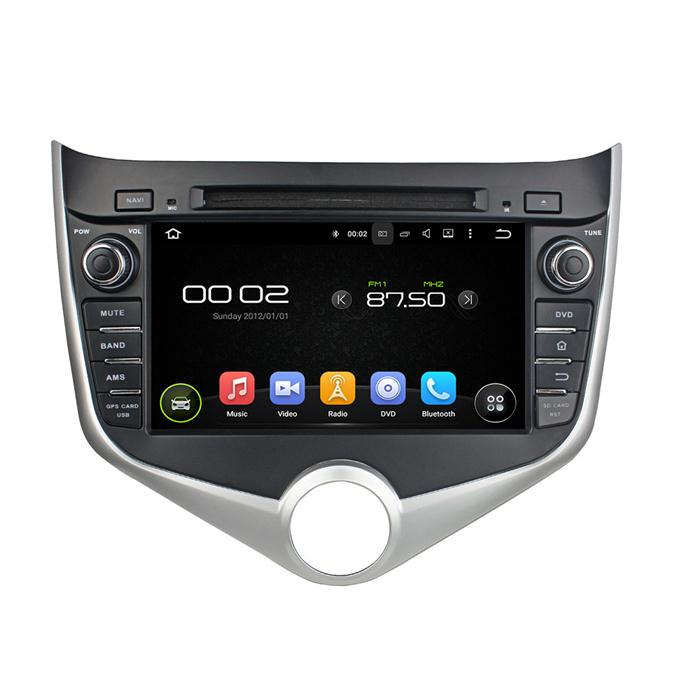 Chery Android Car Dvd