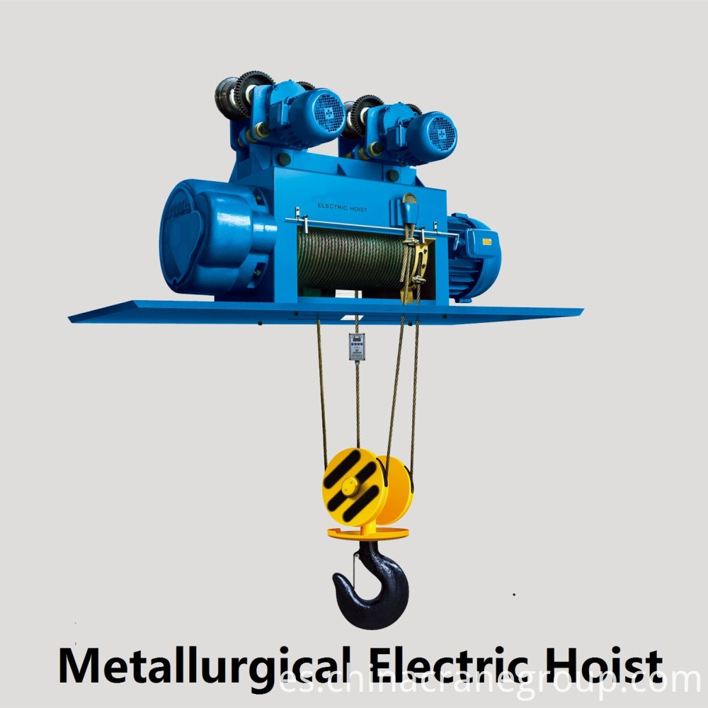 Electric Wire Cable Hoist