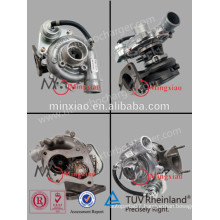 Hot sale excavator engine parts turbocharger CT16 P/N: 17201-30120 17201-OL030
