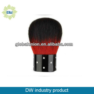 Mini best seller diamond make up kabuki brush