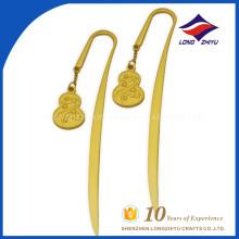 Fornecedores profissionais da China nice beautiful decoration bookmark