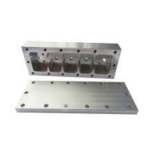 Factory custom OEM cnc milling consumer electronic metal housing