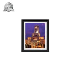 metal aluminium bilderrahmen profile