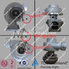 Turbocompressor KTR100-3F 4D120 6501-11-3100 6501-11-1302 6501-11-6000