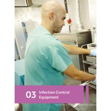 Máquina de desinfecção de arruela padrão GMP