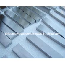 Barras de molibdênio de alta temperatura para peças de alta temperatura