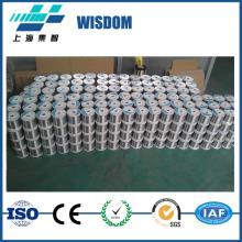 Liga de aquecimento de resistência de nicromo Ni80cr20