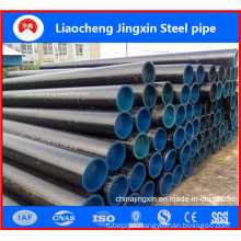 Liaocheng Alloy Seamless Steel Pipe in Low Price