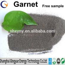 Sandstrahl-Granatschleifmittel mit niedrigem Preis