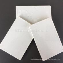 Telhas laminadas PVC do teto da placa de gipsita