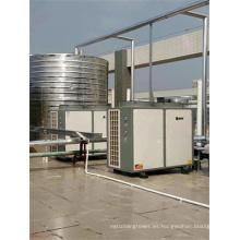 Bomba de calor Max Chiller de calefacción y refrigeración