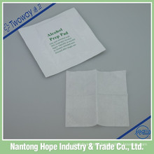 disposable Medical Alcohol Prep Pad