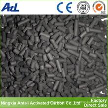 Kohle-basierte Wasseraufbereitung Silber imprägniert Aktivkohle