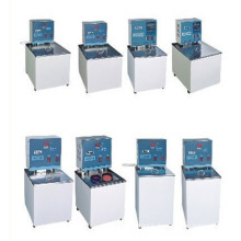 Baignoire d'agitation de circulateur de réaction de agitation à basse température, refroidissement / chauffage