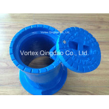 4056 Ductile Iron Surface Box