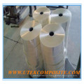 Non Corona обработанная 23 мкм полиэфирная пленка для кровельных покрытий