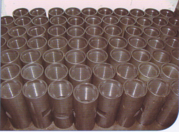 Thin Button Drill Pipe (2)