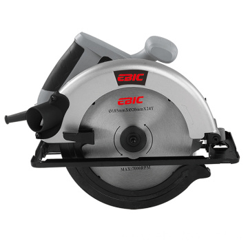 1200W 185mm Portable Circular Saw