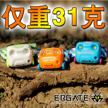 Fire Maple ET Ultralight Portable LED Lamp Portable Hunting Camping LED Headlights