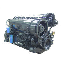 Cyl. No6 100/120mm Turbo Charged Diesel Engine