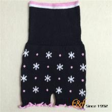 Good Price Good Elastic Tall Waist Pants For Autumn Winter