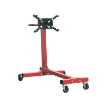T style rotation engine 2000lbs hydraulic car engine Stand Tools with CE Certificate